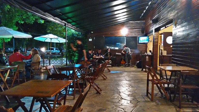 Onde comer em São Roque, Emporium Bandeirantes