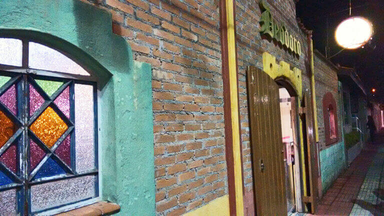 Onde comer em São Roque, Restaurante Deodoro