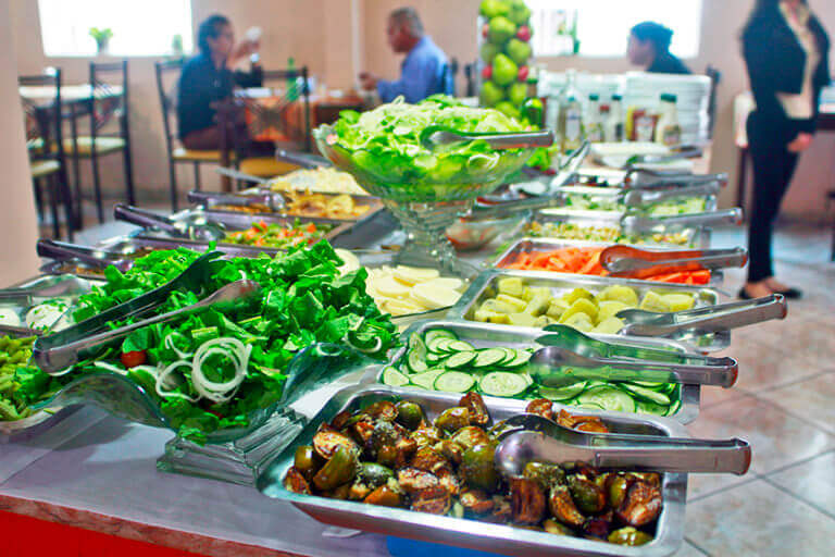 Onde comer em São Roque, Espaço Gourmet