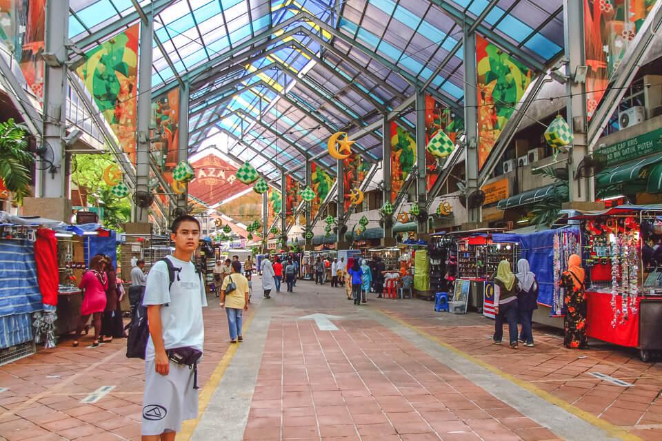 Malasia Kuala Lumpur Petaling