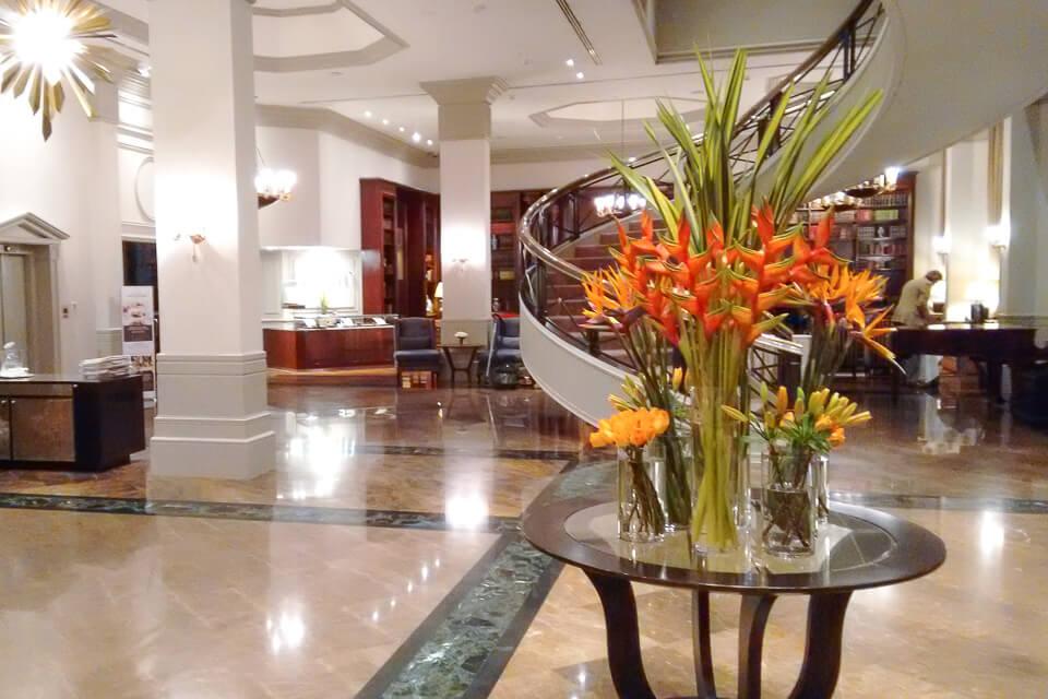 Onde se hospedar em Lima - Belmond Miraflores