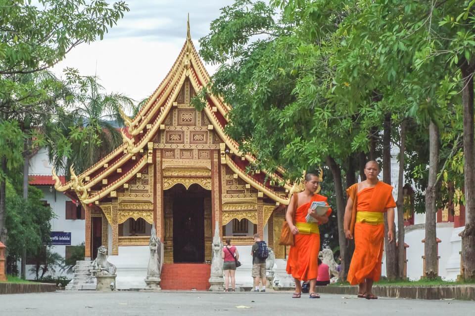 Quanto custa viajar na Tailandia
